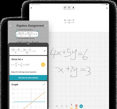 Microsoft Math Solver Math Problem Solver Calculator
